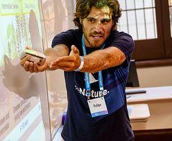 Ludzie Impact: Felipe Villela – miłośnik przyrody, który ma pomysł jak produkować żywność bez szkody dla środowiska