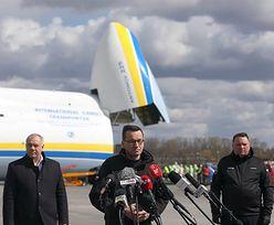 """Antonow z maseczkami. Janusz Cieszyński odpowiada """"Gazecie Wyborczej"""""""