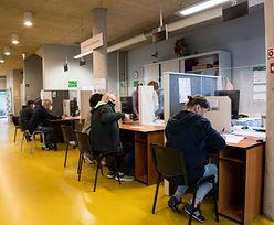 Praca za granicą. Młodzi Polacy chętni do emigracji