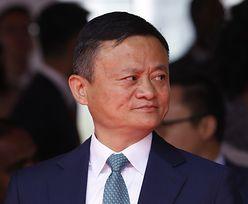 Gdzie jest Jack Ma? Założyciela AliExpress nie widziano od 2 miesięcy