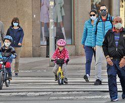 """Obraz po pandemii. """"Ekonomiczne blizny"""" będą goić się dłużej"""