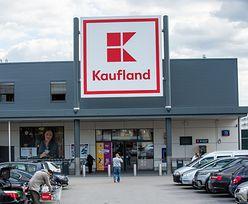 Kaufland wstrzymuje się z otwarciem sklepów w niedziele. Radna PiS chce blokować wjazd