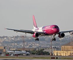 Nowe trasy Wizz Air. Burgas, Lwów i Malaga
