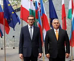 """Fundusz Odbudowy dla Węgrów wstrzymany. Decyzja w sprawie Polski """"na dniach"""""""