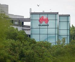 Rząd znalazł bicz na Huawei. Wykluczą chińską firmę z przetargów na 5G?
