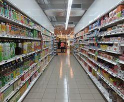 Białoruś. Władze uderzają w polskie produkty. Ultimatum dla właścicieli supermarketów