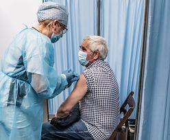 500+ i 14 emerytura tylko dla zaszczepionych? Kontrowersyjny pomysł samorządowców