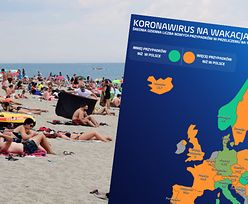 Koronawirus w Chorwacji, Bułgarii i Polsce. Wirus wciąż nie odpuszcza, są nowe rekordy