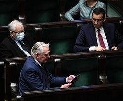 PiS będzie w kleszczach. We wrześniu w Sejmie znajdą się jednocześnie Polski Ład i budżet?