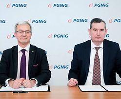 Gazprom zwróci PGNiG 1,5 mld dolarów. Rosjanie mają czas do końca miesiąca