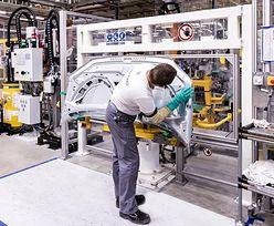 PMI dla przemysłu. Poprawia się sytuacja polskich firm