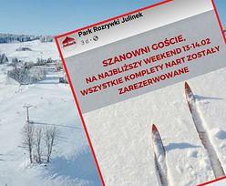 """Polacy pokochali narty biegowe. """"Zainteresowanie wzrosło o 100 proc."""""""