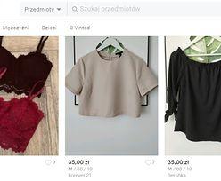 Litewski startup przekonał Polaków do sprzedaży w sieci używanych ubrań