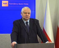 """Ceny energii w górę. Glapiński: NBP będzie wpierać """"polski atom"""""""