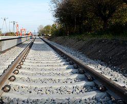 Przystanki kolejowe za miliard złotych. Rząd przyjął program