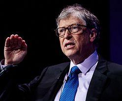 Bill i Melinda Gatesowie przekazali ponad pół miliarda dolarów swojej fundacji