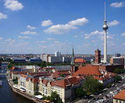 Rywalizacja USA-Chiny kłopotliwa dla Niemców. Berlin coraz bardziej powiązany gospodarczo z Pekinem