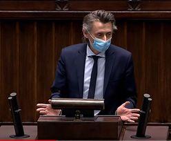 Poseł Lewicy narzeka na zarobki w Sejmie. Sam zgromadził pokaźny majątek