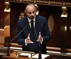 """Francja ma plan wychodzenia z kwarantanny. """"Nie można zamknąć kraju na długo"""""""