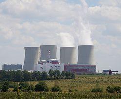 Atomówkę puszczamy z dymem. Rekordowo drogo płacimy za CO2