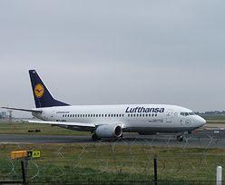 Lufthansa z rekordową stratą. Przychody spadły o 80 proc. Będą zwolnienia