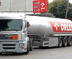Orlen wraca na rynek transportowy. Oszczędzi 25 mln zł rocznie