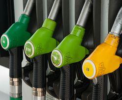 Ropa naftowa coraz droższa. Ceny rosną siódmy tydzień z rzędu