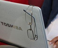 Właściciel Żabki chce kupić Toshibę. Transakcja za 20 mld dolarów