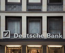 Deutsche Bank zamyka co piąty niemiecki oddział