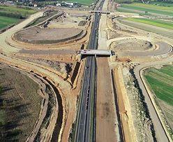 Autostrada z Gdańska do Czech jeszcze w tym roku