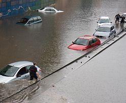 Powódź w Niemczech. W Polsce są już podtopione auta. Jak je rozpoznać?