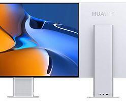 Monitor do pracy to nie tylko świetny wyświetlacz – poznaj najnowszy Huawei MateView