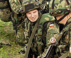 Polska wzorowym członkiem NATO. W 2020 r. na wydatki obronne MON wydało 2,37 proc. PKB