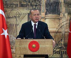 Turcja odkryła ogromne złoża gazu. To zła wiadomość dla Rosji