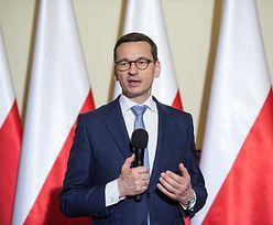 Pierwszy spadek polskiego PKB od lat 90. Premier: recesja łagodniejsza od prognoz