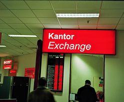 Kursy walut. Złoty mocniejszy, mimo schłodzenia nastrojów na rynkach