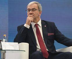 Z PGNiG do Pekao SA. Jerzy Kwieciński zasiądzie w zarządzie banku