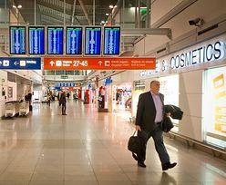 Koronawirus uderza w Lotnisko Chopina. Znaczący spadek liczby pasażerów