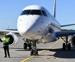 Koronawirus. Rząd chce zakazać lotów do 45 państw. Na liście m.in. USA, Rosja i Macedonia
