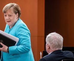 Niemiecki pakiet antykryzysowy. Dodatkowe 130 mld euro na ratowanie gospodarki