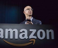 Bezos przekazuje władzę. Po blisko 30 latach na czele Amazona stanie ktoś inny