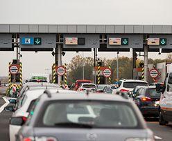 Płatne autostrady. Kierowcy nie polubili nowego systemu opłat