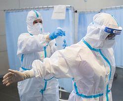 Koronawirus w Polsce. Znów rekord. Ministerstwo poinformowało o nowych przypadkach zakażenia