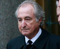 Bernard Madoff nie żyje. Twórca największej na świecie piramidy finansowej zmarł w więzieniu