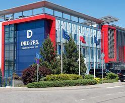 Drutex planuje zatrudnić nawet 400 osób. Mimo pandemii firma notuje wzrosty sprzedaży