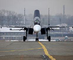 Rosja się zbroi. Zamówi 46 nowych samolotów bojowych