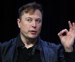 Najbogatsi ludzie świata. Elon Musk awansuje na czwarte miejsce