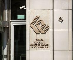 """GPW wstrzymuje się z przejęciem giełdy w Armenii. """"Poczekamy na moment deeskalacji konfliktu"""""""