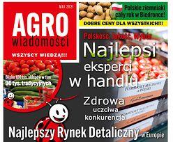 Trwa wojna AgroUnii z Biedronką. Na gazetki i ziemniaki