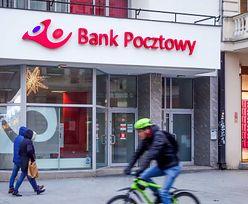 Bank Pocztowy ma tymczasowego prezesa. Jakub Słupiński znowu wypełnia lukę
